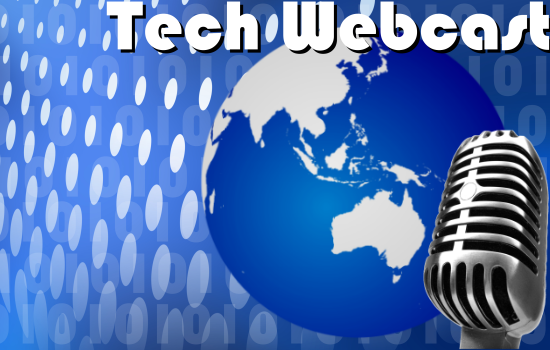 Techwebcast