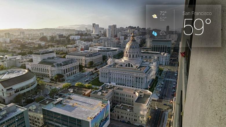 San Francisco #throughglass